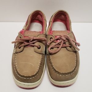 Sperry Shoes - Sperry Topsider Bluefish 3 Eye Boat shoe